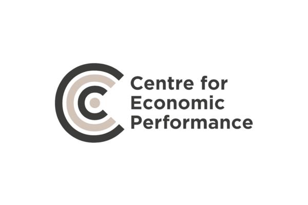 Centre for Economic Performance Logo
