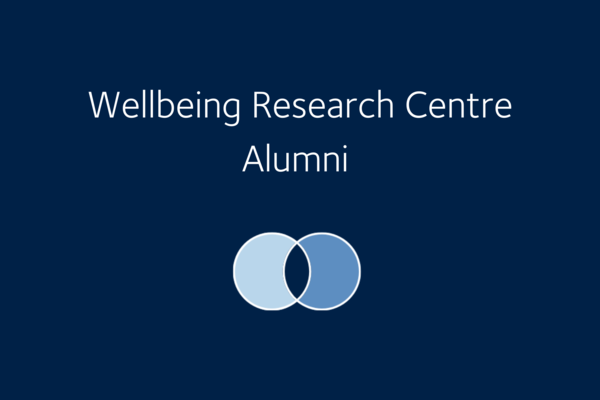 wellbeing research centre you tube banner 9